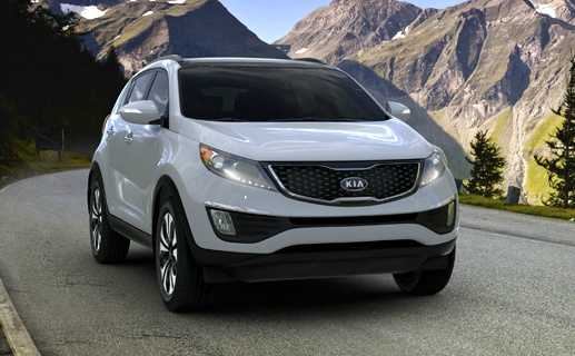 Kia Sportage. Check one out at Team Kia in Concord, NH. TeamKiaNH.com ...