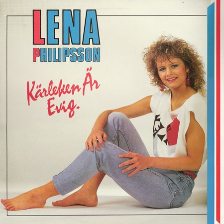 lena philipsson eurovision 2004