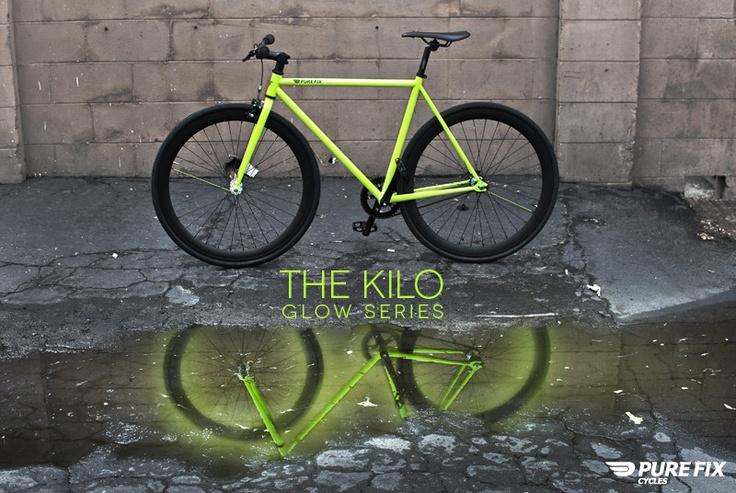 The Kilo