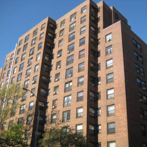 Clinton Hill Apartments