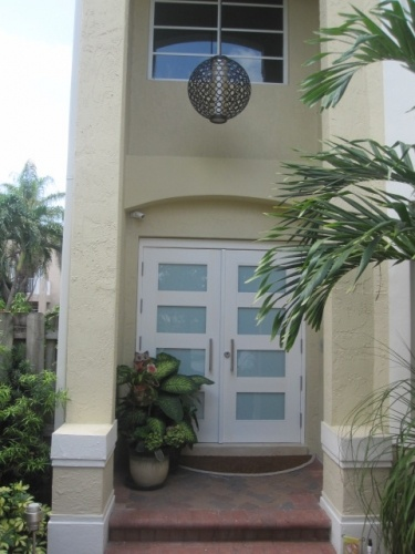 doors built to last design your magahony main front doors miami