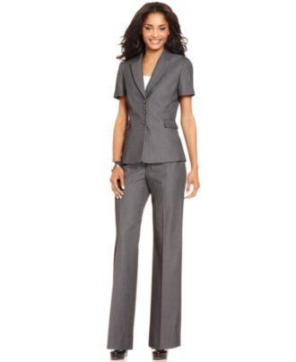 Amazing Popular Short Sleeve Pant SuitBuy Cheap Short Sleeve Pant Suit Lots