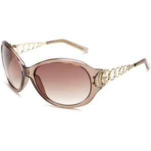 GUESS Womens 6510 Round Sunglasses glasses Pinterest