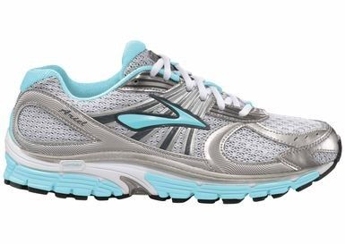 Brooks Ariel Women's Running Shoe. Goodbye plantar fasciitis. The only
