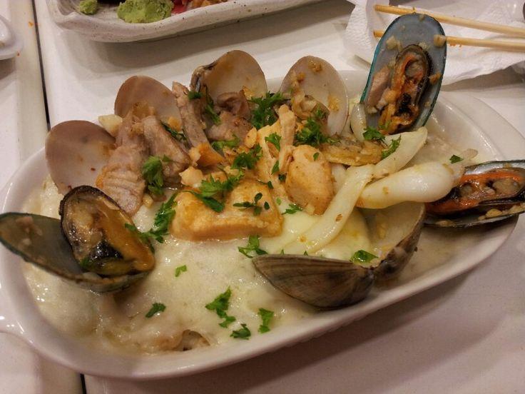 Shrimp Melts Recipes — Dishmaps