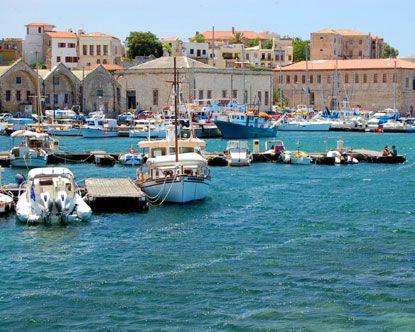 Crete Greece~ Athens