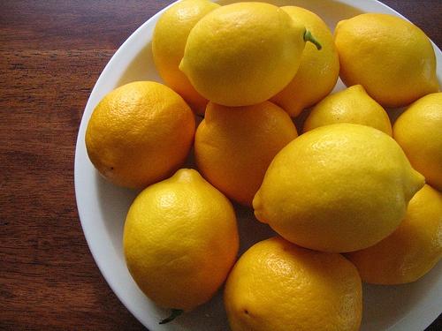 Meyer Lemon Marmalade. | Yellow | Pinterest