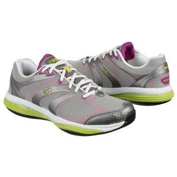 I need new Zumba shoes....I can't decide  Ryka Women's Re-Engage