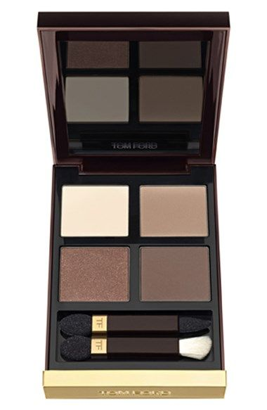 cocoa mirage eyeshadow quad tom ford makeup pinterest. Black Bedroom Furniture Sets. Home Design Ideas