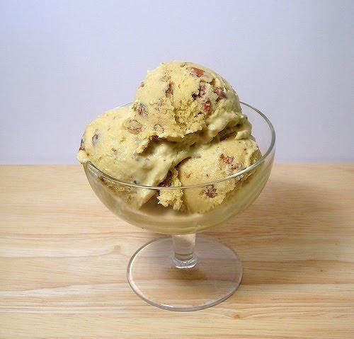 Butter Pecan Ice Cream | Food | Pinterest