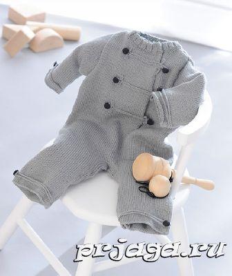 Вяжем для новорожденных схемы и описание шапочка