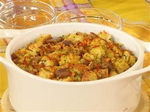 Stuffing Recipe - Giada's got you covered with 4 different ways! # ...
