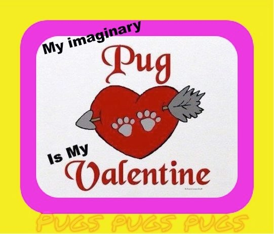 happy valentines day sign pictures
