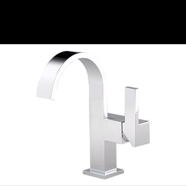 Brizo faucet bathroom Pinterest