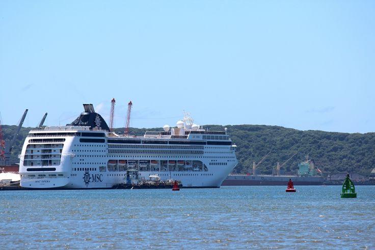 Cruise Ship To Mozambique   Fitbudha.com