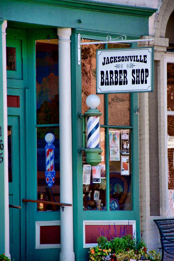 Barber Shops Open : Old timey barber shop...still open! Barber Shop Love Pinterest