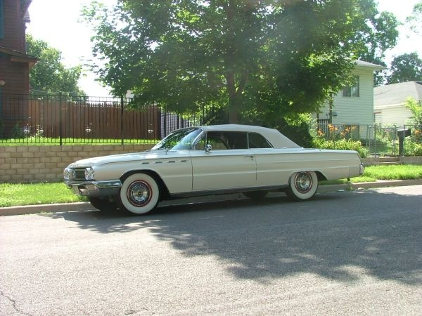 Chevy Dealers Tampa >> Buy 1962 Buick Electra Convertible.html | Autos Weblog