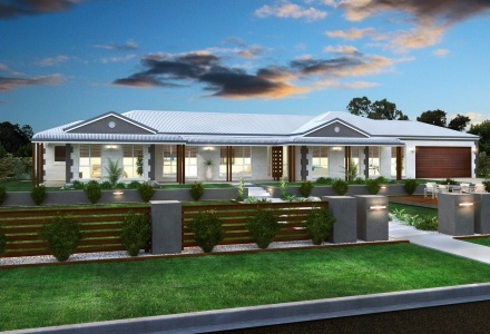 download country house designs - Homestead Home Designs
