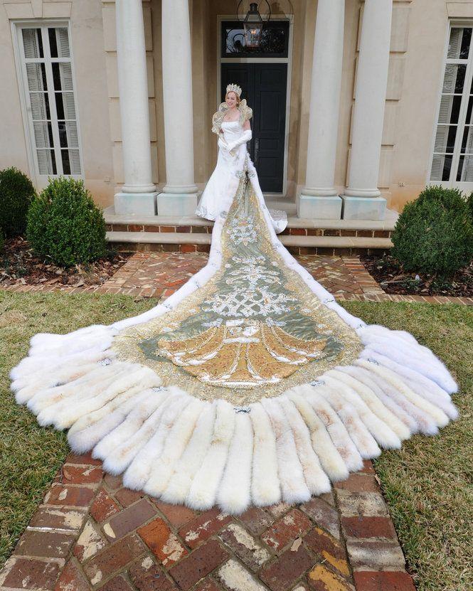 Mardi Gras Queen Dresses | MARDI-GRAS-MCA-ROYAL-TRAINS | al.com