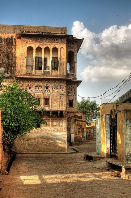 Mandawa India  city images : Haveli Mandawa, India | India | Pinterest