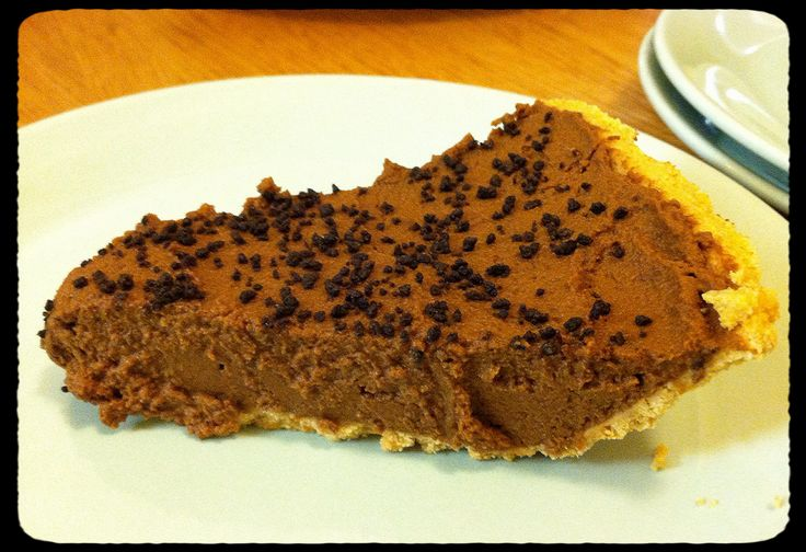 ... pumpkin tart with walnut streusel no bake chocolate pumpkin pie