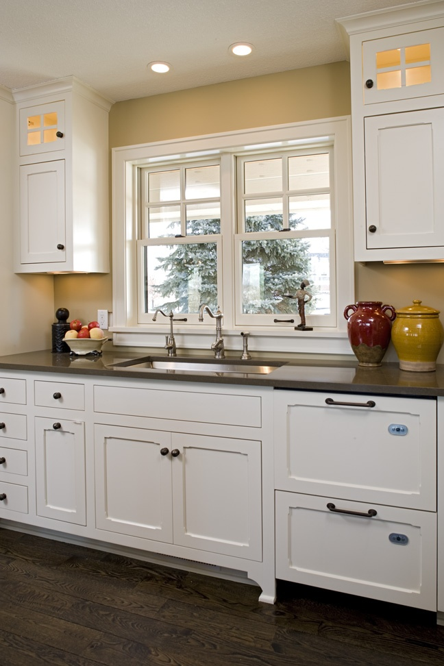 cabinets to the ceiling in the kitchen pinterest