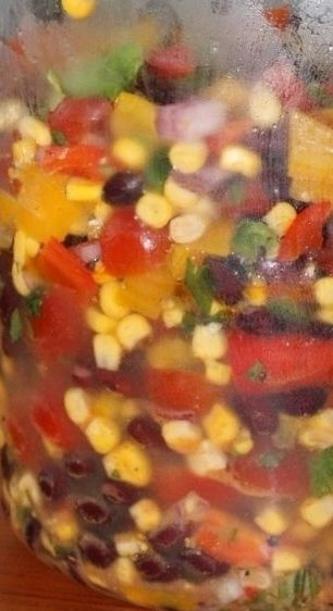 Bean Salad Recipes