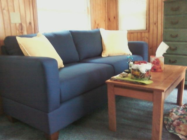 Brandon Mid Size Sofa 72w X 32d X 35h Guaranteed To Fit