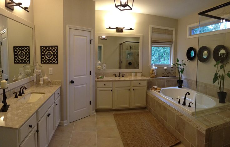 great master bathroom layout bathrooms pinterest