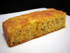 Chile Cheese Corn Bread (1) From: Desert Culinary, please visit