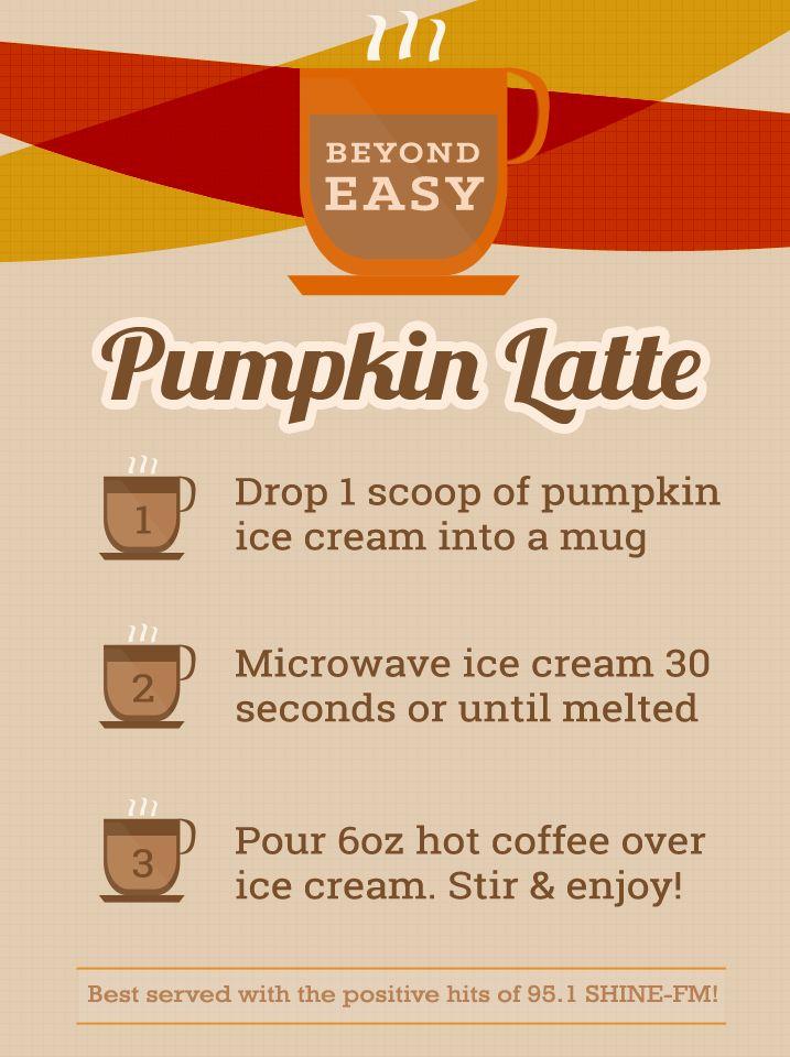 Coffee Ice Cream By Season With Spice Recipe — Dishmaps