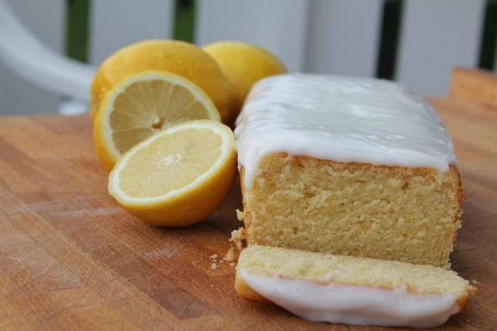 Pin by Donna Coy on Cakes: Pound Cake | Pinterest