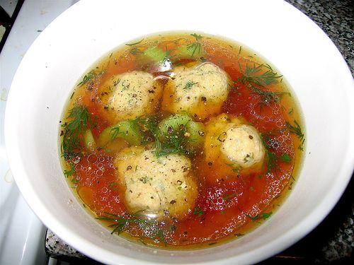soup my profile cooks i like matzo ball soup oma s fabulous matzo ball ...