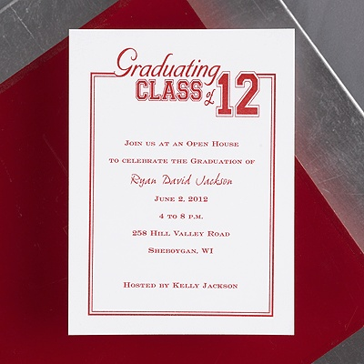 pin by schank printing on graduation announcements