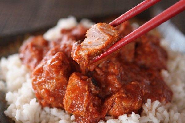 Filipino Pork Adobo | Asian Food | Pinterest
