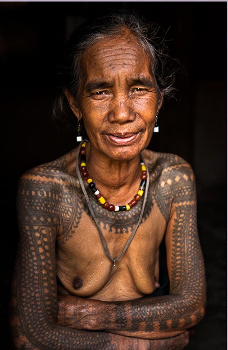 image old lady naked