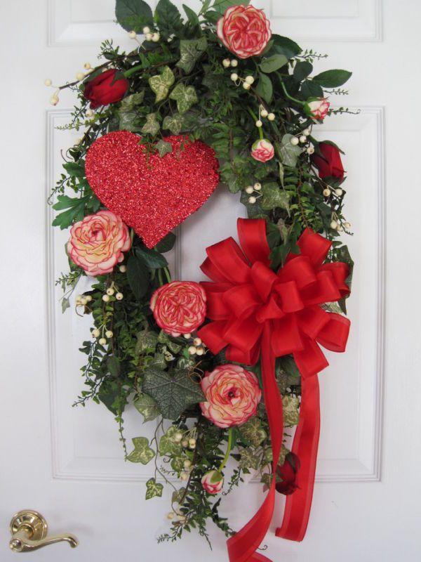 st valentine's day decor