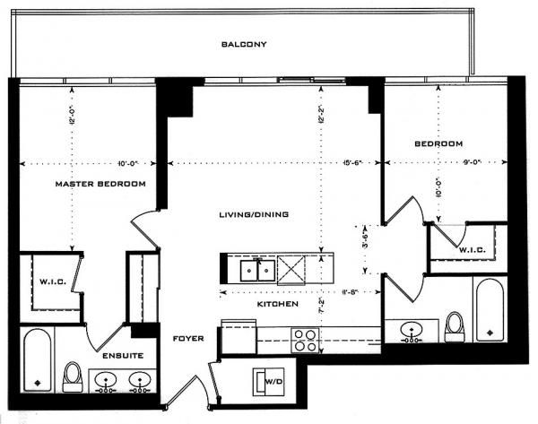 1 Bedford Road Floor Plans 2 Bedroom Units Yorkville Toronto Condominiums additionally Meetings and events in addition 2 Bedroom House Plans In 1000 Sq Ft likewise House Plan page ALBANY 3397 D besides 1700 Square Feet 3 Bedrooms 2 Bathroom Adobe House Plans 2 Garage 11996. on small 2 bedroom square house plans