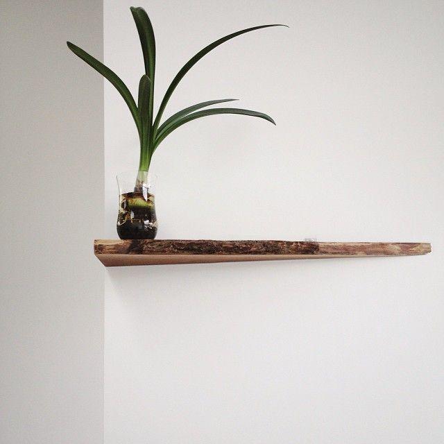 diy reclaimed wood floating shelf In Depth