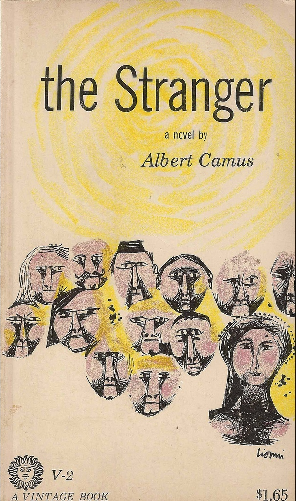 the outsider by albert camus and Albert camus was born on this day in albert camus thought that life is meaningless april 26 in the stranger the admirable short novel now published in.