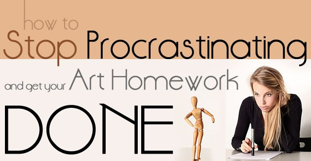 Easy Ways to Get Your Homework Done Fast (with Pictures)