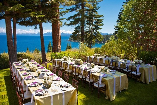 30 Beautiful Tahoe Wedding Venues U2013 Navokal.com