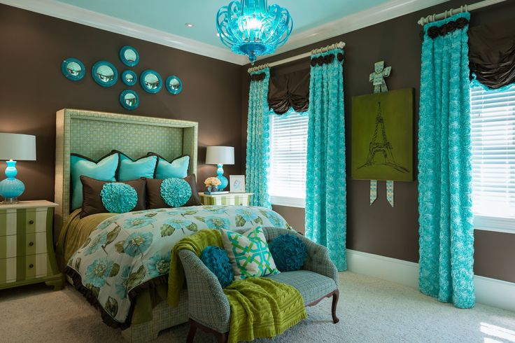 Pin by sheet street home store on colour inspiration teal for Home decor 86th street