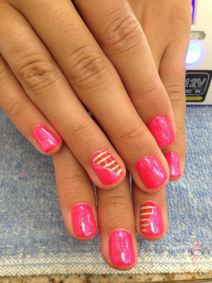 Exotic Nail Designs Pictures: Exotic nail art archive style nails ...