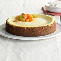 Cheesecake Supreme | Recipe