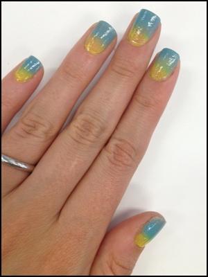 Nail Art http://primped.ninemsn.com.au/how-tos/hands-nails-how-tos