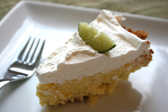stephmodo: Frozen Key Lime Pie | Dessert Recipes | Pinterest