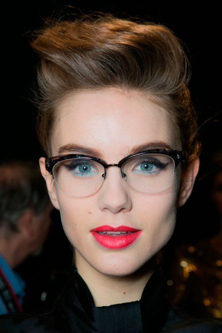 Research Proves Bold Lipstick Makes You Look Younger: Do YouAgree