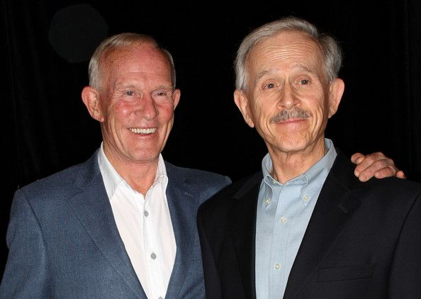 Tommy smothers dick smothers photos 24th annual television critics a