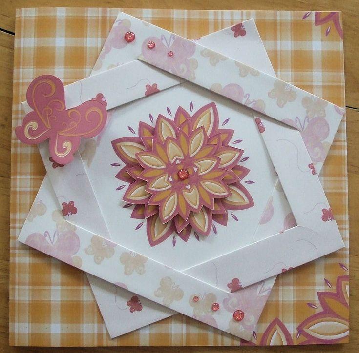 Custom Card Template make cards : Pin by Perfecteeb on Card Making Ideas : Pinterest